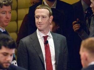 Mark Sukerberqin telefon nömrəsi internetdə yayılıb