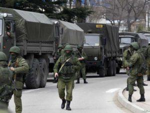 Ordular əmr gözləyir: Müharibə qaçılmazdır – Rusiya açıq dəstək verəcək