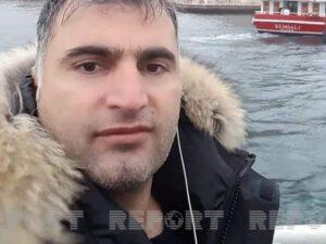 Azərbaycan çempionu koronavirusdan vəfat etdi – FOTO