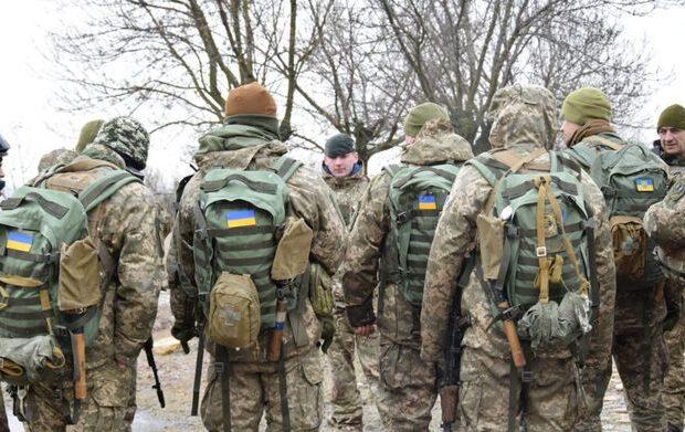 SON DƏQİQƏ! Hücum oldu,Ukrayna ordusu itkilər verib
