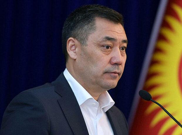 Qırğızıstan-Tacikistan sərhədində son vəziyyət
