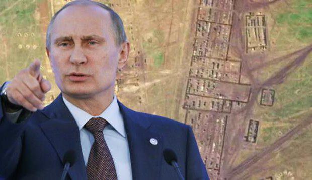 Müharibə an məsələsidir: Putin 80 min əsgərə əmr verib – İlk hədəf Ukraynanın…