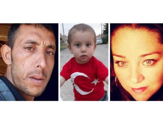 Qandonduran cinayət: Ana sevgilisi ilə birlikdə oğlunu öldürdü
