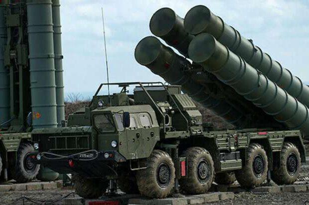 ABŞ Türkiyəni S-400 sistemlərindən imtina etməyə çağırdı