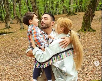"""""""Getməyə məcburam, məni bağışlayın"""" – Kərim ölkəni tərk etdi – FOTO"""