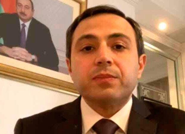 Abel Məhərrəmovun oğlu vəzifədən azad edildi – SƏRƏNCAM
