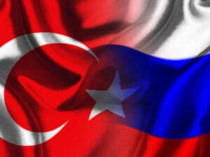 Türkiyədən Rusiyaya QADAĞA