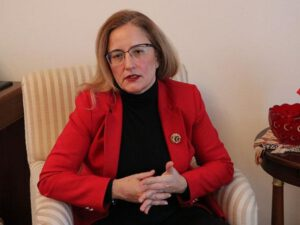 Türkiyə səfiri Ermənistan prezidentinin Gürcüstandakı təxribatına cavab verdi