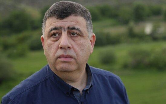 Orxan Fikrətoğluna AĞIR İTKİ