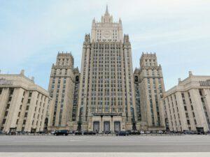 Rusiya XİN: Azərbaycan-Ermənistan sərhədində delimitasiya prosesi başlamalıdır