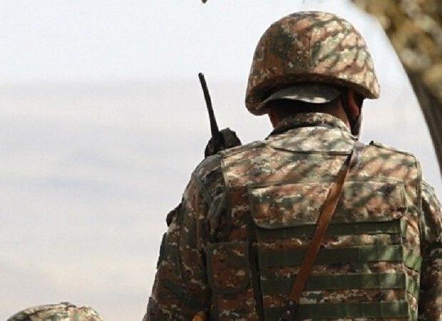 Ermənistanda hərbçilərin ölümünə görə komandir saxlanıldı