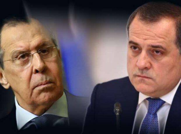 İrəvanda dil-dil ötən Lavrov Bakıda niyə SUSDU? – Bayramov rus diplomatın sözünü KƏSDİ