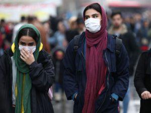 İranda daha 344 nəfər koronavirusdan öldü
