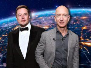 """""""Space X"""" şirkətinin yeganə rəqibinin əsas səhvi açıqlandı"""