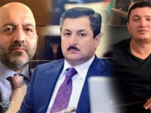 Mübarizi öldürmək üçün deputatın otelinə gətirilən Quli niyə qətlə yetirildi? – VİDEO