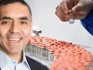 Vaksinin yaradıcısı pandemiyanın nə vaxt bitəcəyini AÇIQLADI