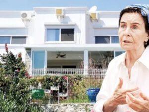Fatma evini 32 milyona satıb İstanbula köçür