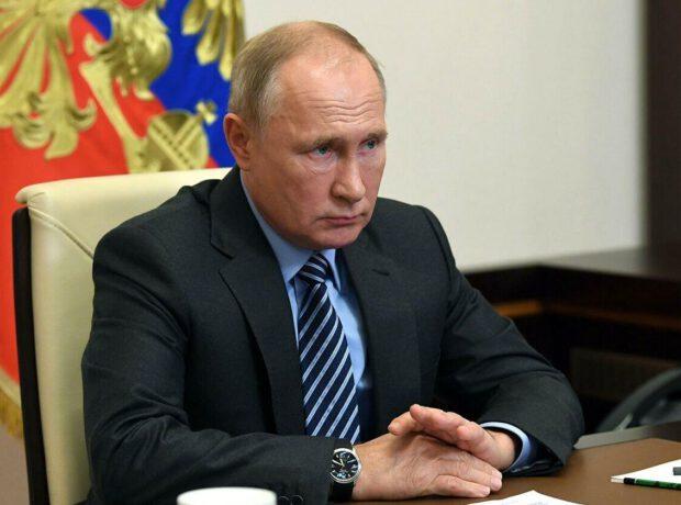Vaksindən sonra bütün göstəricilərim yaxşıdır – Putin