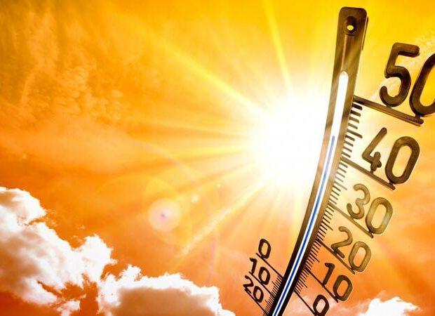 Temperatur 39 dərəcəyədək yüksələcək – PROQNOZ