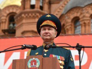 Qarabağda Rüstəm Muradovu əvəz edəcəyi iddia olunan general kimdir? – DOSYE