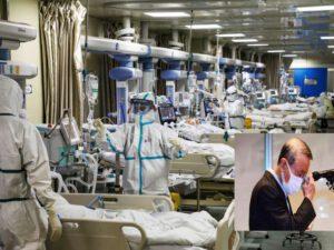 """Koronavirusun """"dərmanı""""nı ELAN EDİB istefa verdi – Ağlagəlməz vasitə"""
