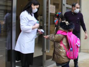 TƏBİB-dən bütün şagirdlərin vaksinasiyası ilə bağlı XƏBƏRDARLIQ – VİDEO