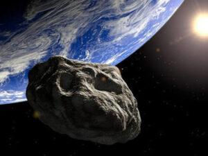 Diametri 200 m-ə qədər olan asteroid Yer kürəsinə yaxınlaşacaq