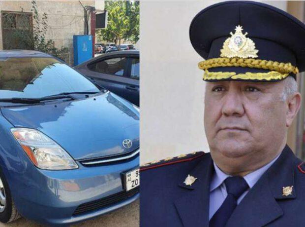 Bakıda yüzlərlə sürücü saxlanıldı – Vaqif Əsədovdan XƏBƏRDARLIQ / FOTO