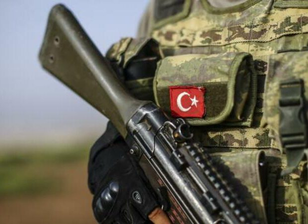Türk ordusu Ermənistanda və Kəlbəcərdəki rus agentini Sincarda məhv etdi