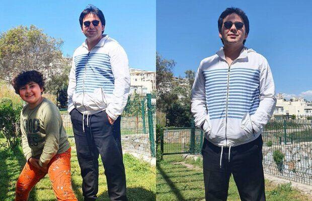 Samir də Bakını tərk edib BU ŞƏHƏRƏ KÖÇDÜ – FOTOLAR