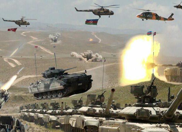 Azərbaycan Ordusu 15 minlik heyətlə təlimlərə başlayır
