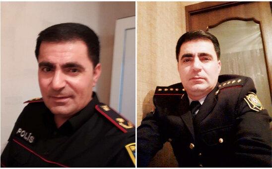 """Bakıda """"Polisəm"""" deyib qadınları şantaj edən kişi saxlanıldı – FOTO"""