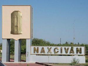 Naxçıvan Qarnizonu Mərkəzi Hospitalının açılışı oldu