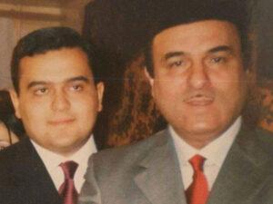 """Məmmədbağır Bağırzadənin oğlu: """"Anam atamın başqa qadınla yaşamasına razıydı"""" – Müsahibə"""