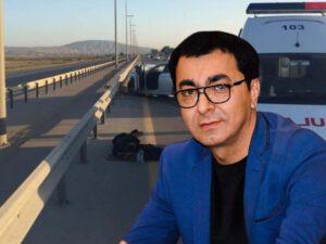 """Aslanın öldüyü qəza ilə bağlı ŞOK FAKT üzə çıxdı – """"BMW""""-dən RƏSMİ AÇIQLAMA"""