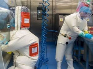 """ŞOK: """"Bəşəriyyət Çin laboratoriyasından sızan növbəti virusla üz-üzə qala bilər"""""""