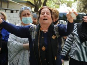 """""""Oğlu Fərid öləndən onun gülləri solmuşdu"""" – Arif Quliyevin bacısı"""
