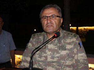 """General: """"NATO Azərbaycanı etibarlı tərəfdaş hesab edir"""""""