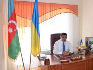 Международный альянс Азербайджан – Украина выражает свои соболезнования