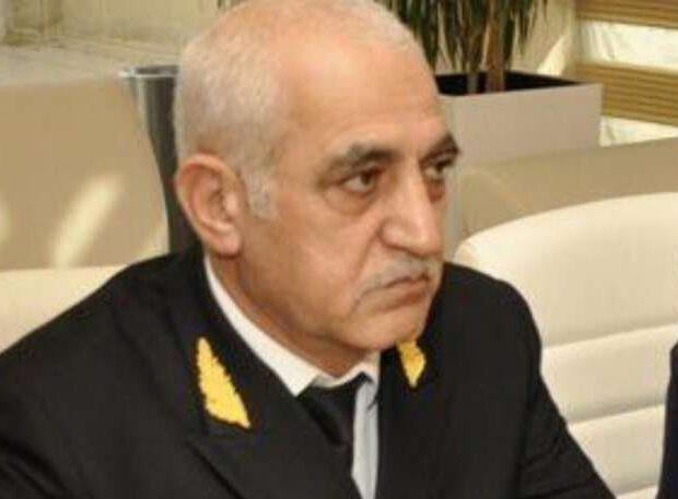 Şahlar Məmmədov vəzifəsindən AZAD EDİLDİ