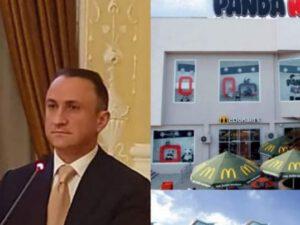 """""""Panda Kids""""in və """"Port Baku"""" da rezidens sahibi Elgün Həbibullayev rüşvətxorluqda ittiham olunur"""