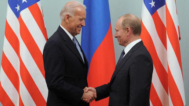 Putin və Bayden Qarabağdakı vəziyyəti müzakirə edəcək