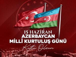 Türkiyənin Milli Müdafiə Nazirliyi Azərbaycan xalqını təbrik etdi