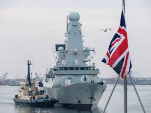 İki NATO gəmisi Qara dənizə girdi