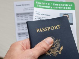 Səhiyyə Nazirliyindən AÇIQLAMA: Bu analiz ilə COVID-19 pasportu almaq olmaz