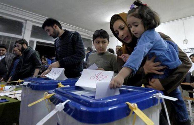 İranda prezident seçkiləri keçirilir