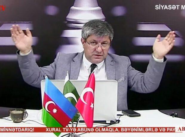"""""""Xural TV"""" 2 yaşında"""