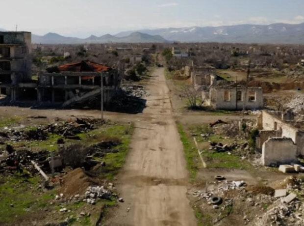 15 erməni təhvil verildi, Ağdamın mina xəritəsi alındı – Rəsmi