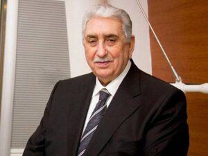 Arif Babayevin xəstəlikdən sonrakı yeni görüntüsü – FOTO