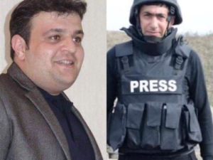 """""""Human Rights Watch""""dan Kəlbəcərdəki hadisəyə REAKSİYA"""
